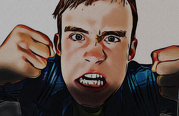 Синдром эмоциональное выгорание: причины, симптомы