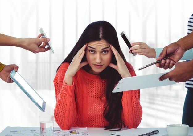 Кортизол — гормон стресса. Сдавали анализ?