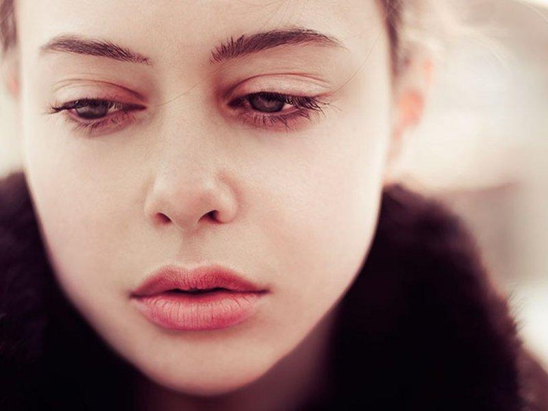 Здоровая диета избавляет от депрессии, но лишь женщин