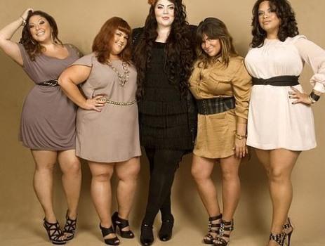 Лишний вес— психология проблемы