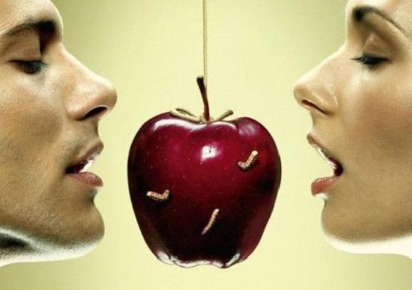 Ученые выяснили, почему мужчины и женщины по-разному реагируют на измену