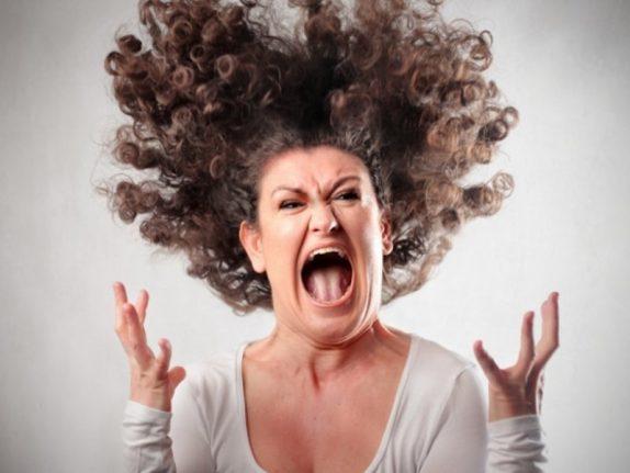 4 самых успокаивающих факта о женское злости