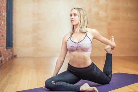 Действительно ли фитнес помогает справиться с тревожностью?