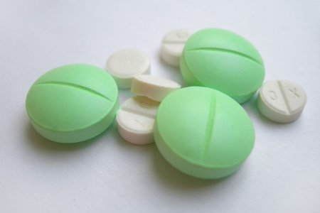 Скоро будут созданы быстродействующие антидепрессанты