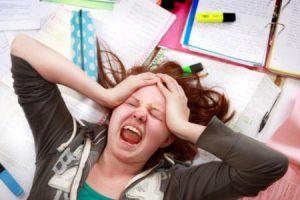 Чем стресс может быть полезен студентам?