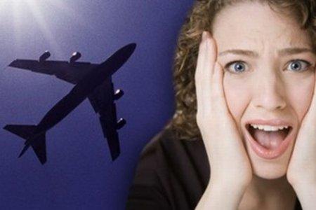 Новое устройство спасёт людей от аэрофобии