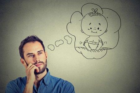 Депрессия у мужчин приводит к бесплодию