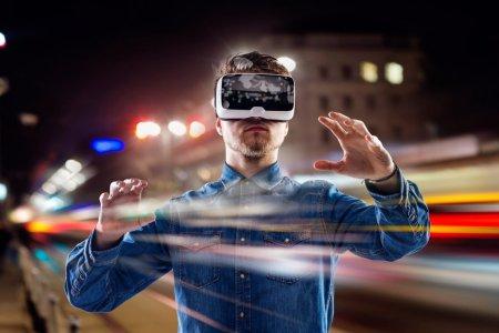 Виртуальная реальность поможет избавиться от фобий