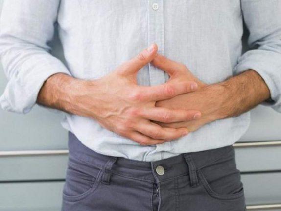 Стресс может положительно влиять на кишечник