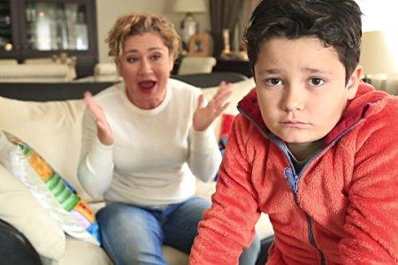 У депрессивных матерей дети страдают от стресса и имеют проблемы с иммунитетом