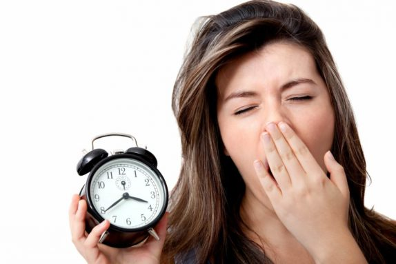 Стресс и плохая память? Возможно, у вас проблемы со сном