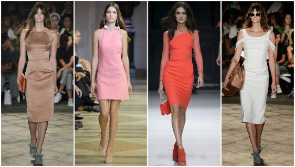 Какую одежду выбирать девушкам невысокого роста?