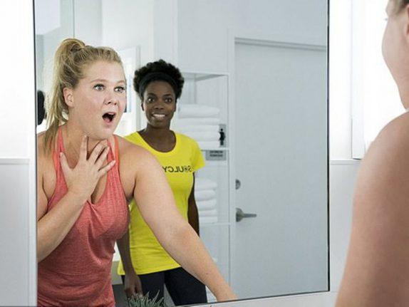 Худые воспринимают толстых не совсем людьми