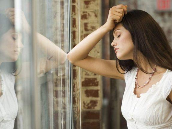 Хронический стресс может стать причиной развития рака груди