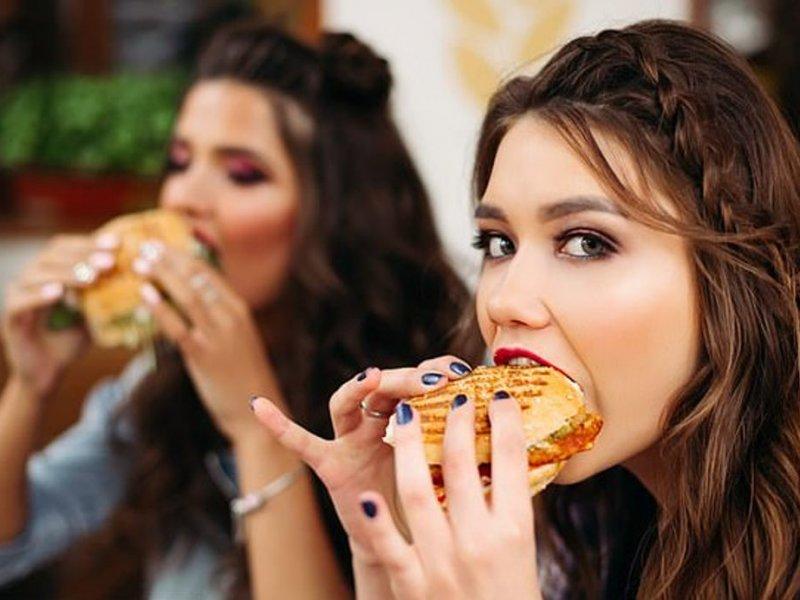 Бунтарская натура подростков защитит их от ожирения