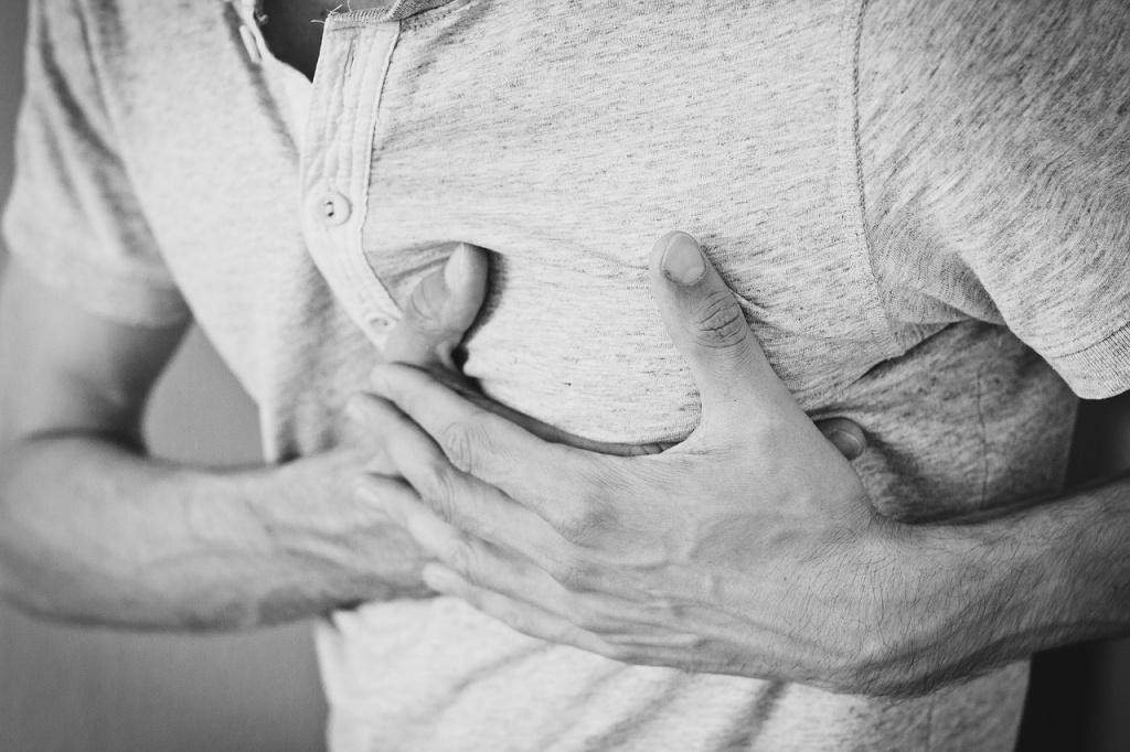 Могут ли нервы поднять артериальное давление: разъяснения экспертов