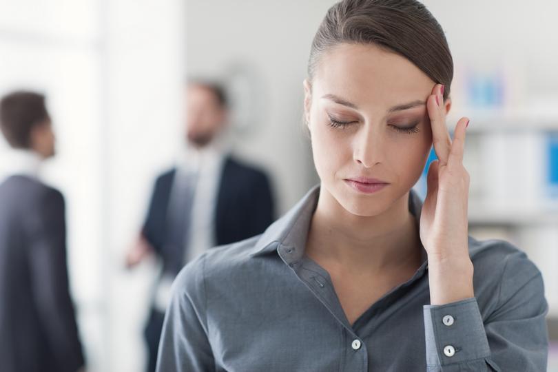 Хронический стресс и рак как они связаны