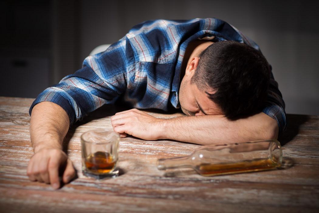 Не хочу жить с алкоголиком