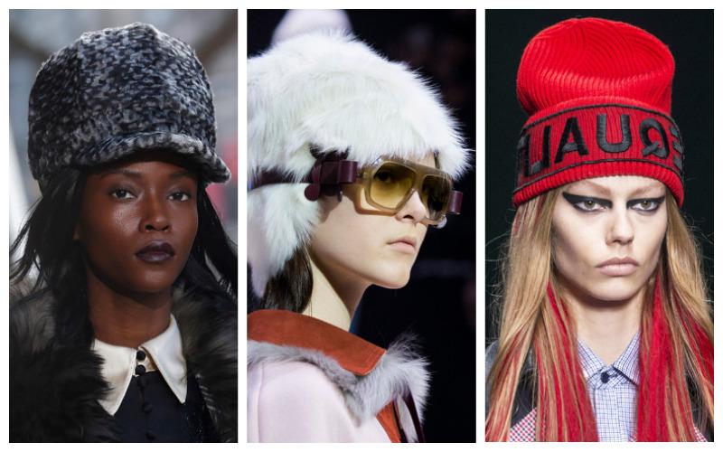 Зимний головной женский убор: как выбирать?