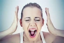 8 признаков того, что вы в хроническом стрессе!