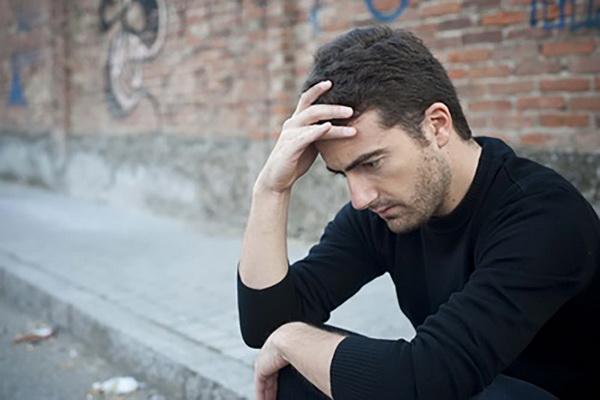 Жизнь в городе способствует психическим заболеваниям