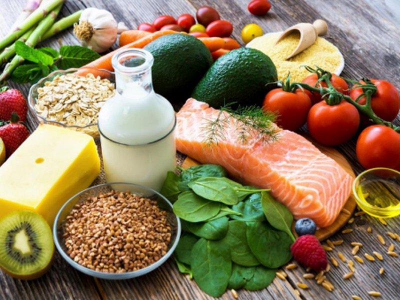 Питание по средиземноморскому типу способствует защите от старческой депрессии