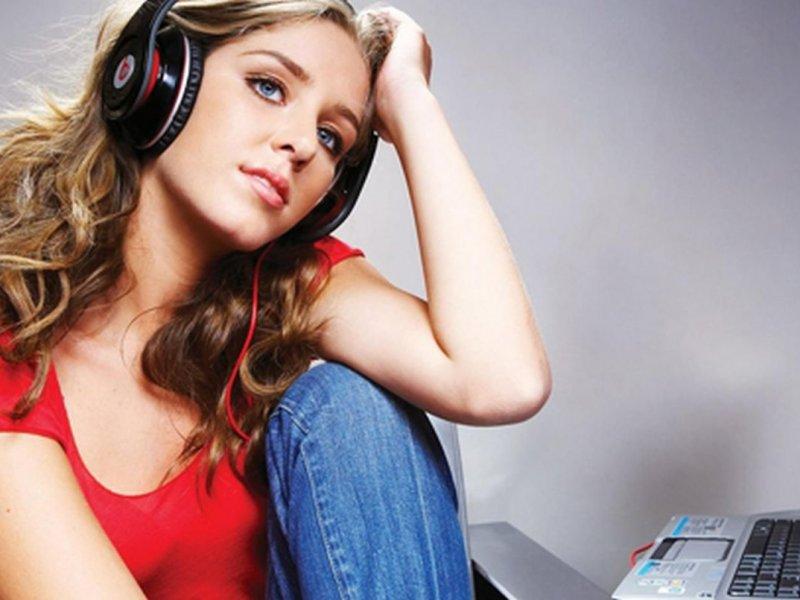 Грустная музыка может улучшать состояние людей с депрессией