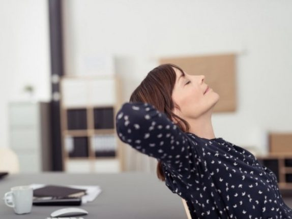 6 советов психологов, помогающих настроиться на работу после долгих выходных
