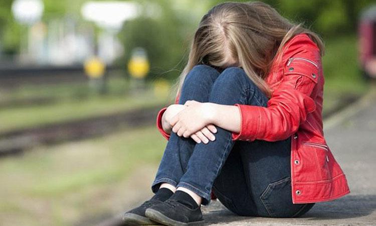 Опасность депрессии у подростков