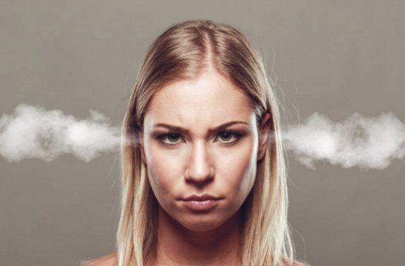 Как стресс влияет на твою кожу