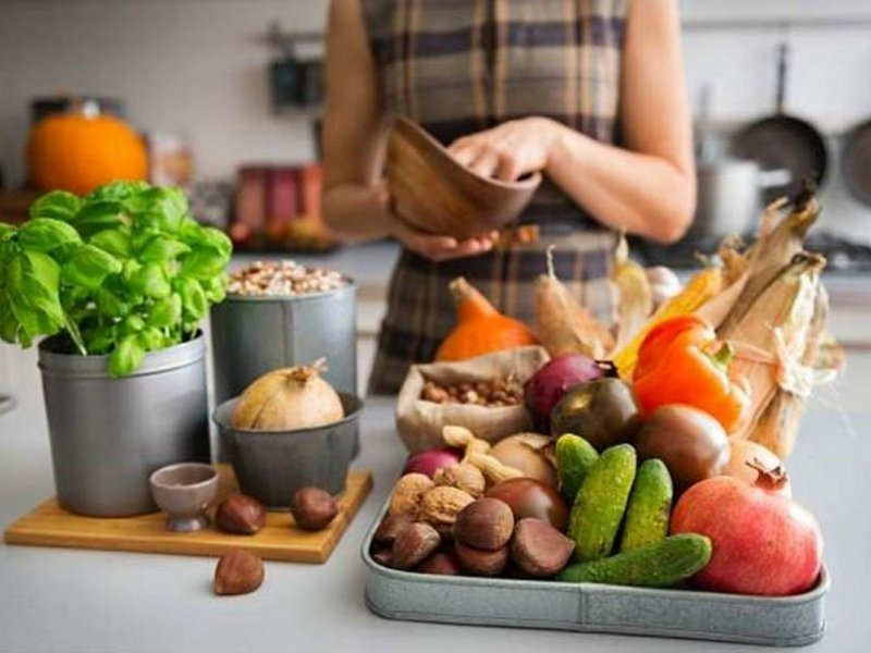 Чрезмерная озабоченность здоровым питанием может быть симптомом нервной орторексии