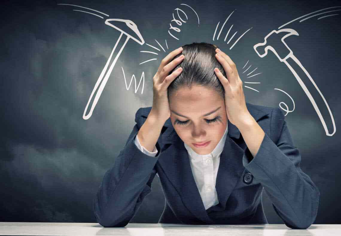 8 неизвестных фактов о стрессе