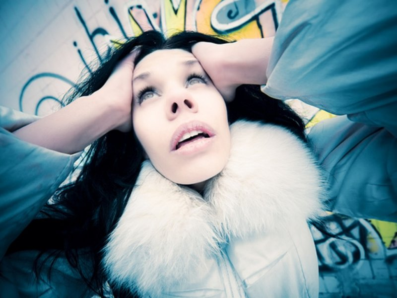 5 ключевых признаков психоза
