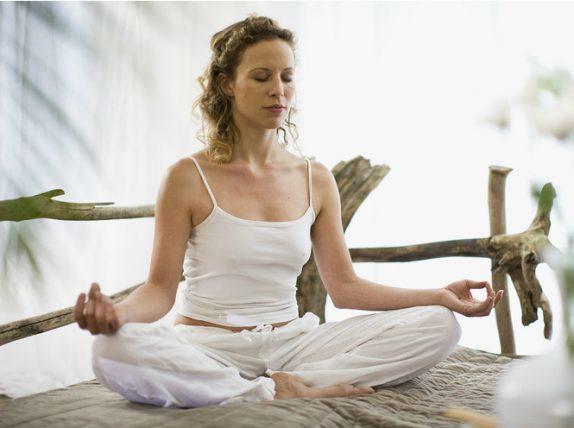 Как начать медитировать: делаем первые шаги
