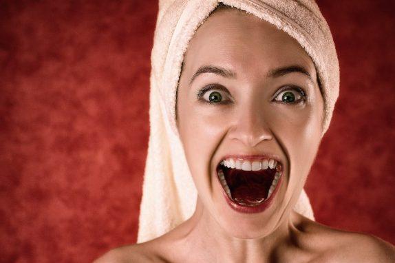 Только 20% людей умеют справляться со своими эмоциями