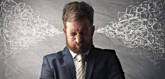 Пять эффективных способов снять стресс на работе