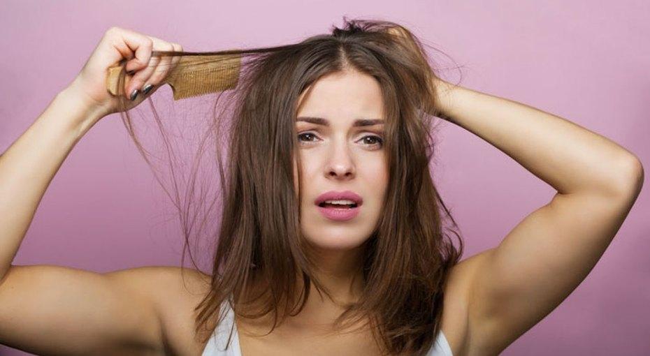 Кариес, депрессия, проблемы с глазами — и еще 4 заболевания, о которых предупредят ваши волосы