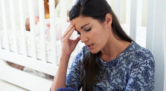 6 мифов о послеродовой депрессии, в которые пора перестать верить