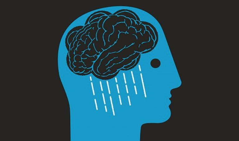 Депрессия и шизофрения: Найди 10 отличий