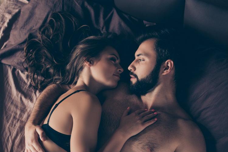 Объясняют психологи: почему прощальный секс — плохая идея