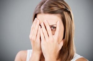Социофобия связана с высоким уровнем серотонина в мозге