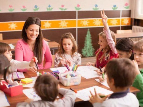 Психологи: обучать детей иностранным языкам в возрасте до 6 лет неэффективно