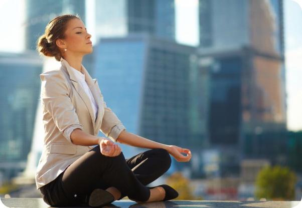 Как оставаться спокойным в стрессовых ситуациях?