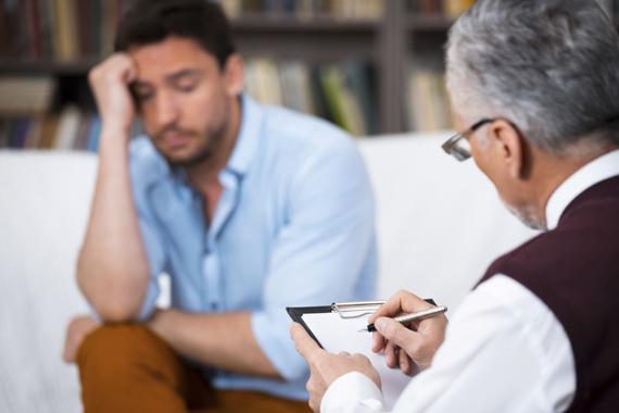 Как запускаются психоз и депрессия