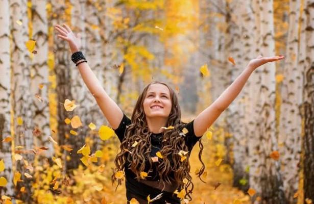 Три правила, которые помогут избавиться от осенней хандры