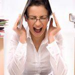 Какую болезнь может спровоцировать сильный стресс