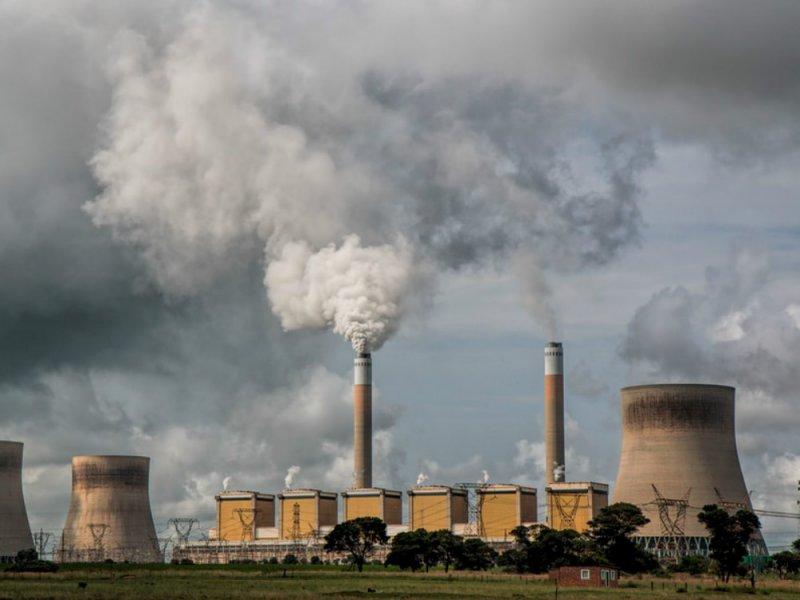 Ученые: загрязненный воздух вызывает биполярное расстройство