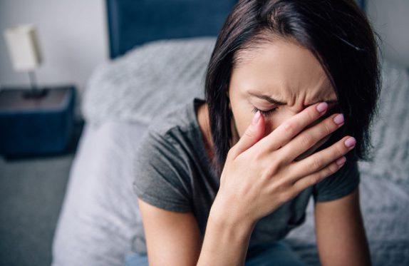 Депрессия грозит возникновением 20 опасных заболеваний