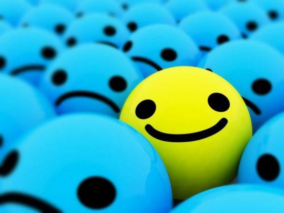 Оптимисты действительно живут дольше пессимистов