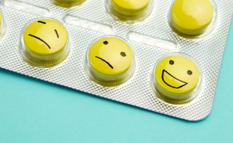 Побочные эффекты антидепрессантов